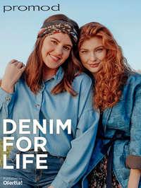 Denim for life