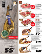 Ofertas de Carrefour, 3x2 En más de 4.000 artículos