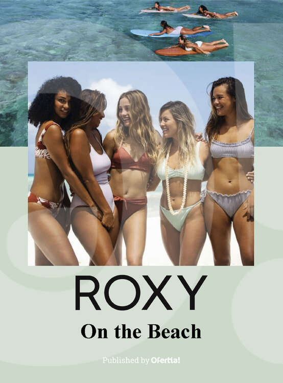 Ofertas de Roxy, On the Beach