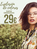 Ofertas de Soloptical, Gafas