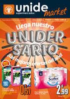 Ofertas de Unide Market, Unidersario