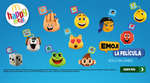 Ofertas de McDonald's, Emoji. La película