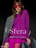 Ofertas de ( Sfera ), Knitt Editorial