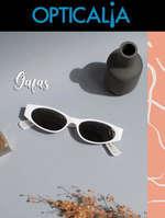 Ofertas de Opticalia, Gafas