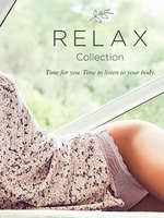 Ofertas de Women'Secret, Relax Collection