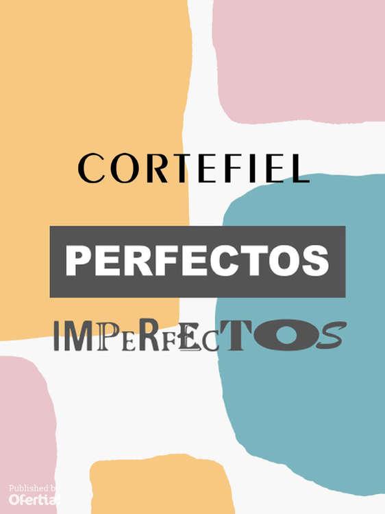 Ofertas de Cortefiel, Perfectos Imperfectos
