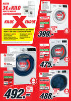 Ofertas de Media Markt, Kilos x Euros