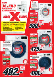 Kilos x Euros