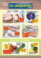 Ofertas de Supermercados La Despensa, Ofertas
