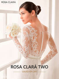 Rosa Clará Two. Colección 2017