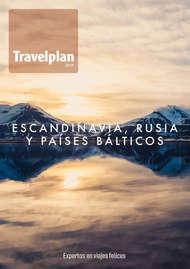 Escandinavia, Rusia y Países Bálticos