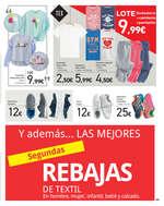 Ofertas de Carrefour, 2x1 - Compra dos unidades, ahorra en la segunda