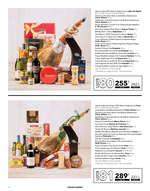 Ofertas de Supermercados Sánchez Romero, Lotes Navidad 2017