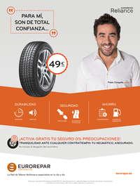 Promociones Euro Repar Car Services