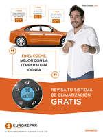 Ofertas de Euro Repar Car Service, Promociones Euro Repar Car Services