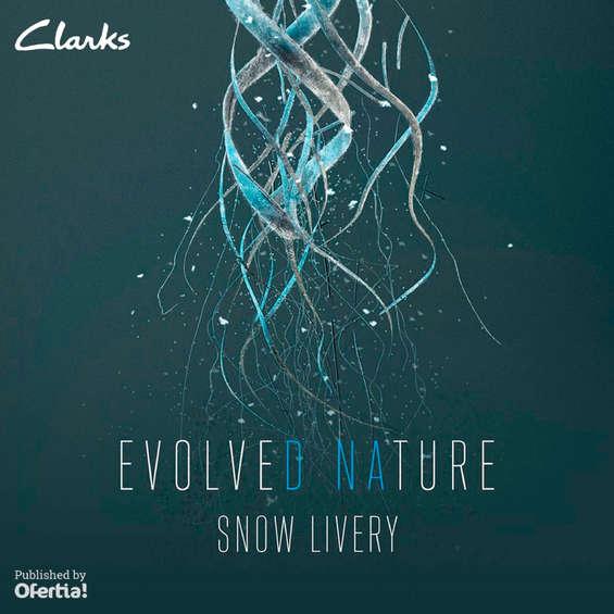 Ofertas de Clarks, Evolved Nature