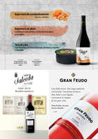 Ofertas de GM Cash & Carry, Especial Vinos