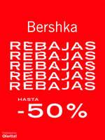 Ofertas de Bershka, Rebajas hasta -50%