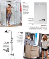 Catálogo baños 2017-18