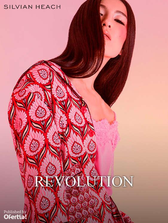 Ofertas de Silvian Heach, Revolution