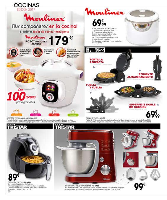 Ofertas de Conforama, Idealiza, realiza y disfruta tu cocina