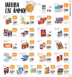 Ofertas de La Plaza de DIA, Semana de los frescos - 20% de descuento