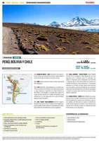 Ofertas de Viajes Ecuador, Circuitos por américa