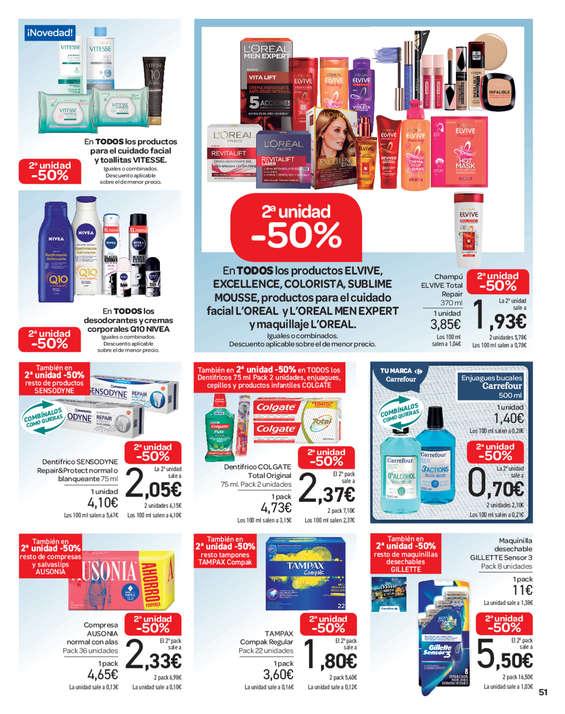 a2a363ea08a Comprar Maquillaje facial barato en Vitoria-gasteiz - Ofertia