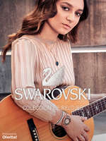 Ofertas de Swarovski, Colección de Relojes