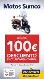 Llévate 100€ de descuento en tu próxima compra