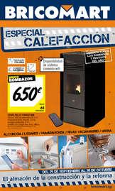 Especial calefacción - Madrid