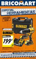 Ofertas de Bricomart, Especial herramientas - Madrid