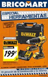 Especial herramientas - Madrid
