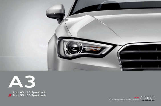Ofertas de Audi, A3