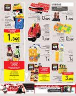 Ofertas de Carrefour, Eres Navideador si puedes con el último gambón