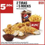 Ofertas de KFC, Promociones