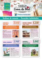 Ofertas de Linea Tours, Viajes de luna de miel