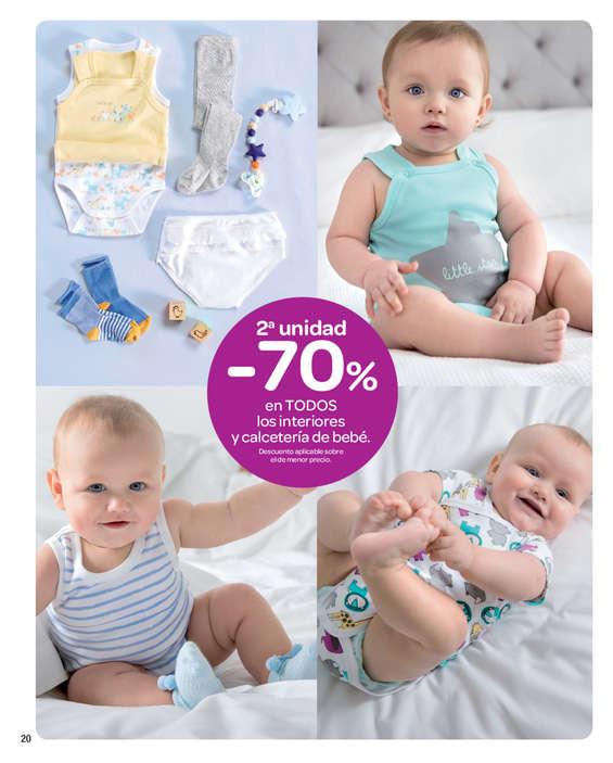 dd157f2c8 Comprar Ropa interior bebé barato en Ciudad Real - Ofertia