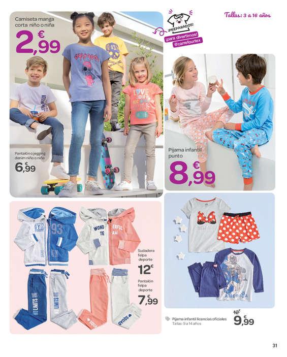 7e6b788e1 Comprar Pijamas niño barato en Getafe - Ofertia