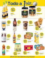 Ofertas de Supermercados Plaza, Ofertas