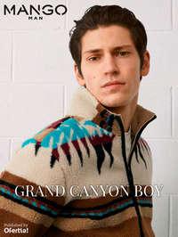 Grand Canyon Boy