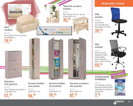 Comprar Sillas de oficina barato en Ourense - Ofertia