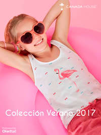 Colección Verano 2017