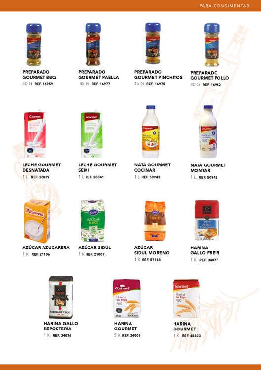Ofertas de GM Cash & Carry, Cocina Tradiciconal 2019