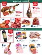 Ofertas de Supermercados Plaza, Super oferta