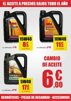 Ofertas de Carter-cash, Lo esencial para el automóvil - Junio