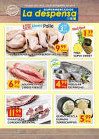 Ofertas de Supermercados La Despensa, Ofertas La Despensa