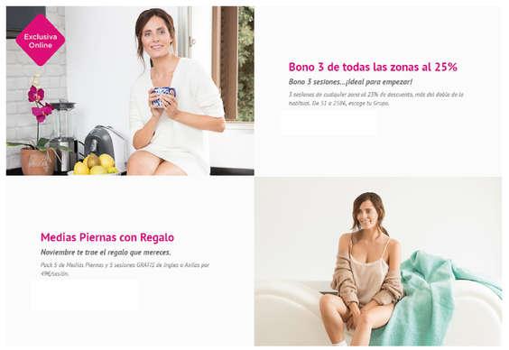 Ofertas de Pelostop, Promociones