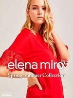 Ofertas de Elena Mirò, Spring Summer Collection