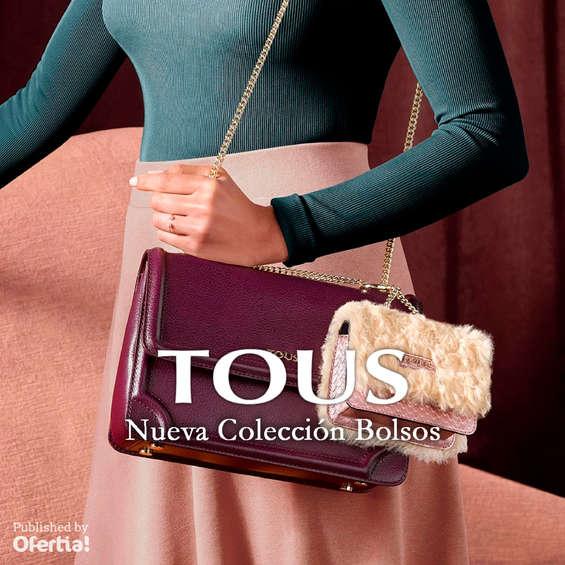 Ofertas de Tous, Nueva Colección Bolsos
